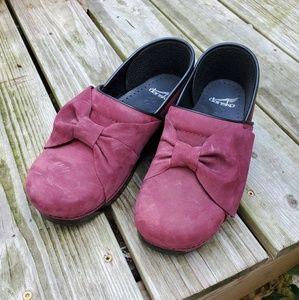 Dansko Nurse Medical Shoes Never Worn Size 10/40